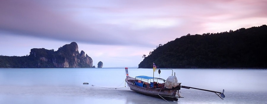 Острова Пхи-Пхи, описание, фото, цены на экскурсии