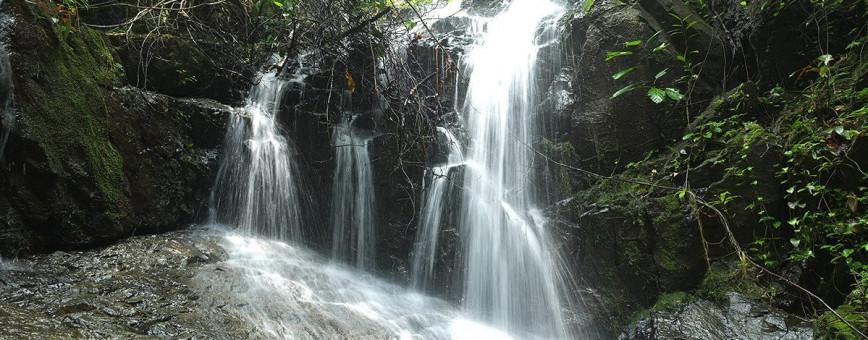 Водопад Тонсай