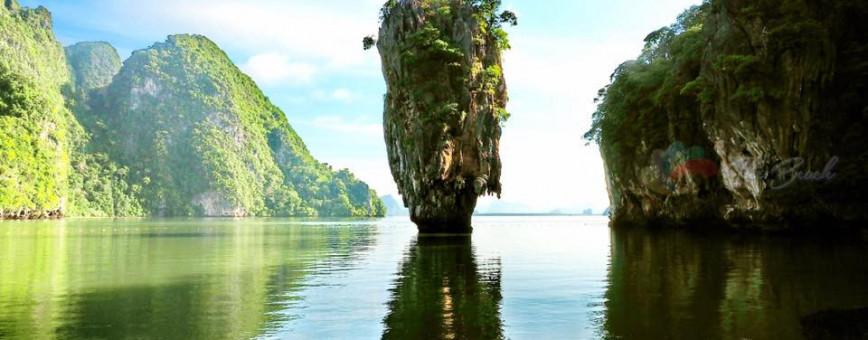 Провинция Пханг-Нга
