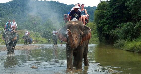 Национальный парк Као Лак