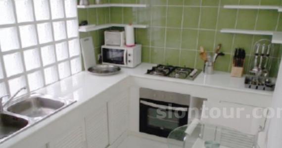 М101051 односпальные апартаменты