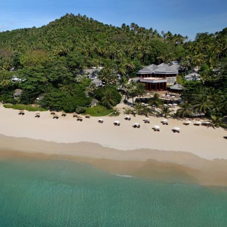 Пляжи Пхукета. Май Као, Най Янг, Найтон, Банг Тао, Лайан, Панси, Сурин, Камала