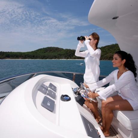 Идеальный отдых, аренда яхты на Пхукете
