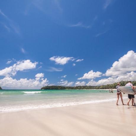 Пляж Ката – отличный выбор!