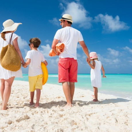 На каких пляжах Пхукета лучше отдыхать с детьми?