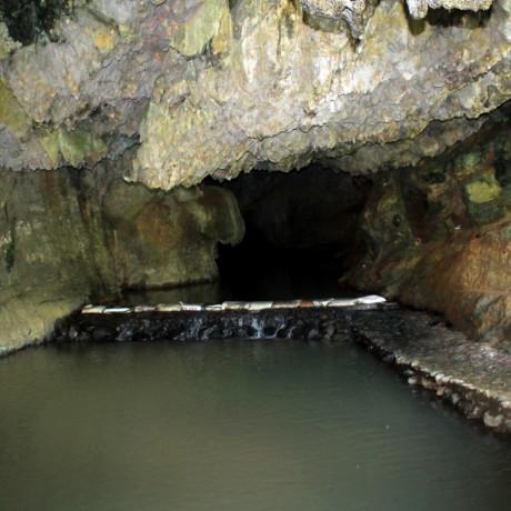 Пещера Пунг Чанг (желудок слона)