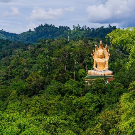 Храм Банг Рианг