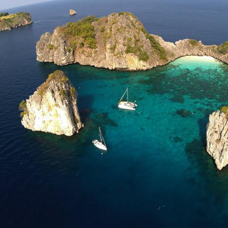 Остров Ко Ха