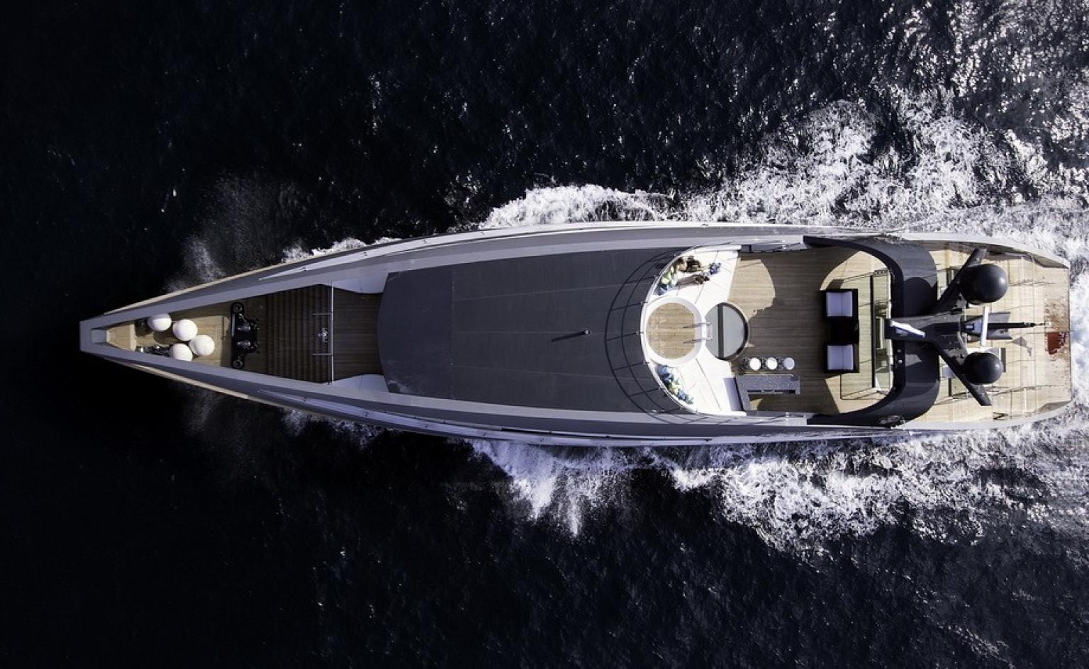 Аренда яхт на Пхукете