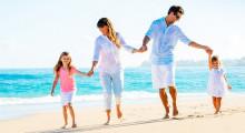 Семейная обзорная экскурсия по Пхукету