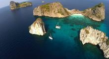 Остров Ко Рок и Ха
