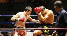 Экскурсия Тайский бокс на Пхукете