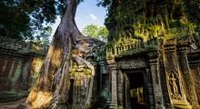 Экскурсия из Пхукета в Камбоджу
