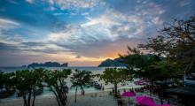 Экскурсия на острова Ко Рок,  Ко Ха, Пхи-Пхи 2 дня 1 ночь