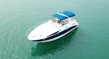 Моторная яхта 325