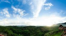Национальный парк Кхао Сок и озеро Чео Лан Бутик бунгало (люкс)