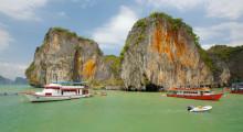Экскурсия Удивительная Пханг Нга