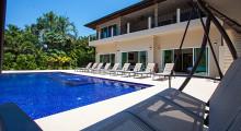 Великолепная тропическая вилла с 7-ю спальнями в аренду на Пхукете NH0127
