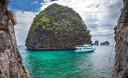 Превью - Острова Пхи-Пхи на большом корабле