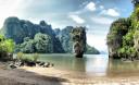 Превью - Экскурсия на остров Джеймса Бонда плюс катание на слонах