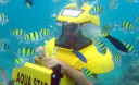 Превью - Подводные мотоциклы