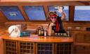 Превью - Экскурсия пиратское приключение на борту эксклюзивного катамарана