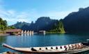 Превью - Парк Као Сок и озеро Чео Лан