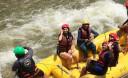 Превью - Экскурсия Рафтинг на материке на Пхукете