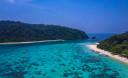 Превью - Экскурсия на острова Ко Рок,  Ко Ха, Пхи-Пхи 2 дня 1 ночь