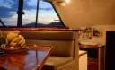 Превью - Яхта для рыбалки класса люкс