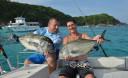 Превью - Профессиональная рыбалка на Пхукете. Скоростной катер