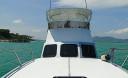 Превью - Яхта для профессиональной морской рыбалки