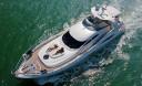 Превью - Роскошная яхта Olympia 76