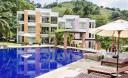 Превью - М10015 Апартаменты с 3 спальнями на пляже Камала