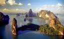 Превью - Экскурсия на остров Джеймса Бонда на скоростном катере