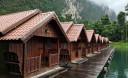 Превью - Национальный парк Кхао Сок и озеро Чео Лан (бунгало)