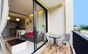Превью - Двуспальные апартаменты с видом на горы на пляже Най Харн The Lago 48 NH0055