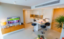 Превью - Полностью обставленные двуспальные апартаменты в Лагуне LG0009