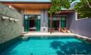 Превью - Двуспальная фантастическая Вилла Amiria с бассейном NH0070