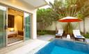 Превью - Трехспальная вилла Berry  с  тропическим садом и большим бассейном для всей семьи NH0087