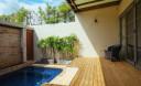 Превью - Небольшая красивая односпальная Вилла на Бангтао BT0001