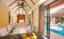 Превью - 6-спальная вилла люкс с бассейном на пляже Раваи RW0074