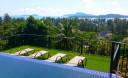 Превью - Просторная вилла с 7 спальнями с прекрасными видом на море на пляже Най Харн NH0103