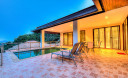 Превью - Двухэтажная  5-спальная вилла  с видом на море  CHL0005