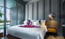 Превью - Двуспальные апартаменты с бассейном  на пляже Раваи RW0087