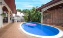 Превью - Потрясающая вилла в азиатском стиле, с 2-мя спальнями, собственным бассейном и большим садом RW0096