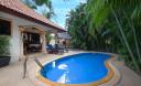 Превью - Великолепная безмятежная вилла с бассейном на Раваи RW0098