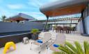 Превью - Роскошный 4-этажный дом с 3 спальнями и потрясающими видами на Раваи RW0101