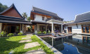 Превью - Потрясающая вилла с пятью спальнями ультра-премиум класса с частным бассейном и роскошным тропическим садом в Раваи RW0107