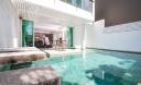 Превью - Элегантная трёхэтажная вилла с 3-мя основными спальнями и одной дополнительной в аренду на Кату KTH0004